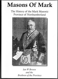 Masons of Mark Cover S